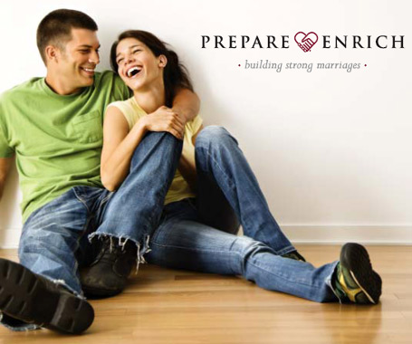 Prepare / Enrich Building Strong Marriages