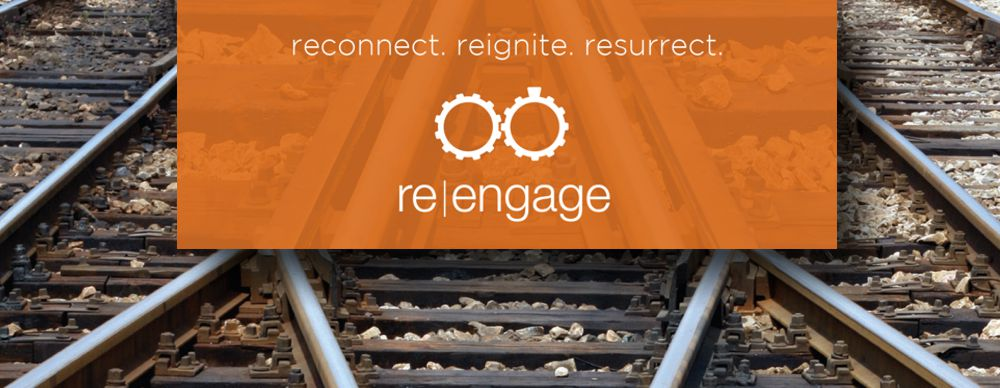 re|engage Marriage Groups