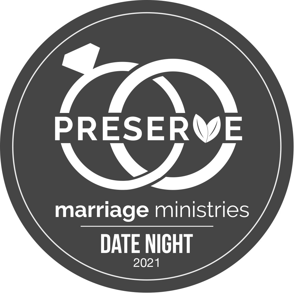 Date Night 2019 button